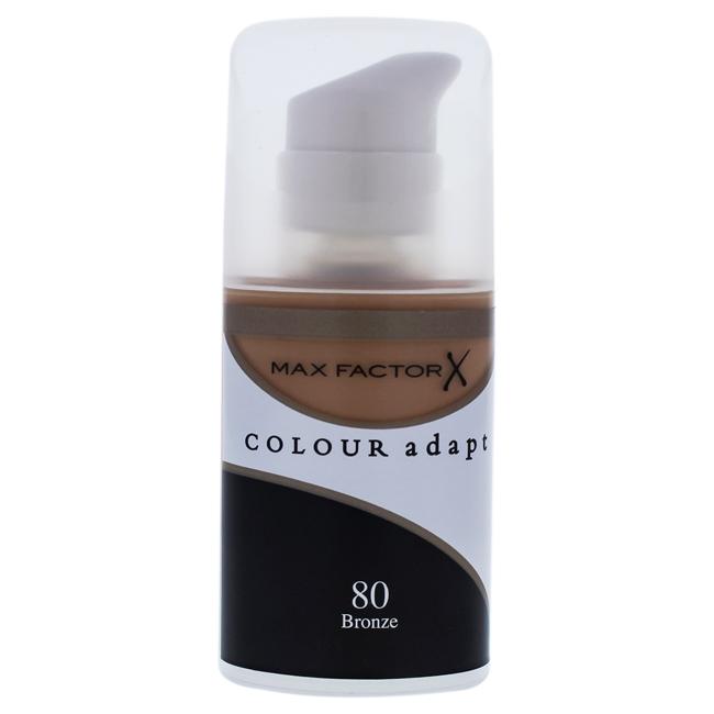 Max Factor Colour Adapt Skin Tone Adapting Makeup - 80 Bronz