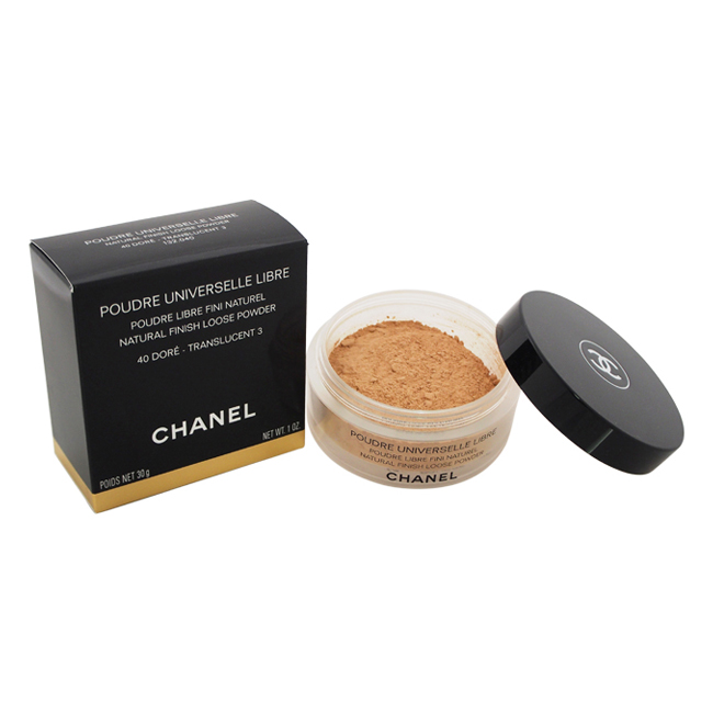 3f85d8d98 Chanel Poudre Universelle Libre - 40 Dore Powder 1 oz Make Up ...